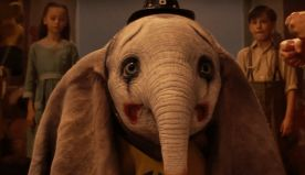 'Dumbo' First Reactions: Tim Burton's Latest Is 'Visually Mind-Blowing' and His Best In Years