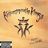 Royal Highness (album) - Wikipedia