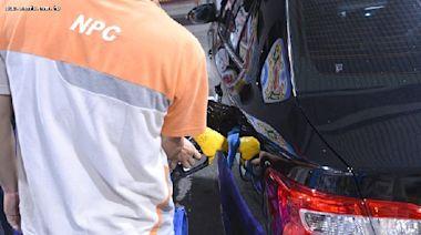 汽柴油價格調降0.2元 亞鄰最低價再次發威