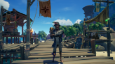 """'Sea of Thieves' adds new """"Gold and Glory"""" content for Talk Like a Pirate Day"""