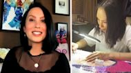 How 'Dancing With the Stars' Cheryl Burke Stayed Sane in Coronavirus Lockdown