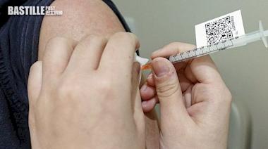 中銀人壽夥醫思健康推免費疫苗接種前健康評估 名額1萬個 | 社會事