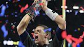 LOOK: Tom Brady might already be trolling Falcons ahead of Week 2 game vs. Atlanta