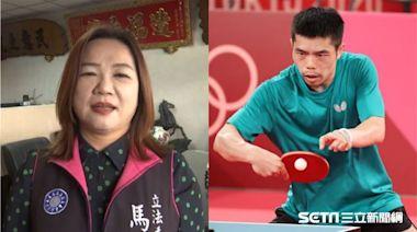周玉蔻:馬文君蹭莊智淵講成羽球教父,這什麼爛黨呀!