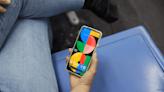 LG 反擊 Google 嘲諷廣告,提供 Pixel 5a 5G 換購折扣
