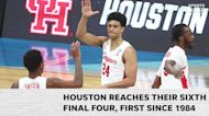 How the Houston Cougars reached their first Final Four in 37 years