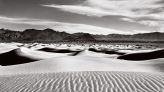 Dunes and Clouds: Photographing Symmetry in the Desert
