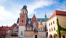How to visit Krakow for under £100 a night