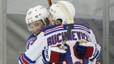 Rangers vs. Penguins: Time, TV channel, streaming, NHL schedule this week