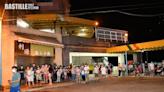 荃灣中心抽濕機短路致火警 逾百居民疏散 | 錢財事