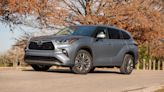 2020 Toyota Highlander and Highlander Hybrid First Drive Review | Mass appeal on wheels