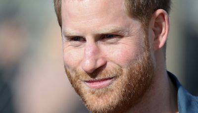 Prince Harry Leads Judging Panel for WellChild Photography Contest