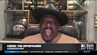 Talking 'The Neighborhood' and 2021 Emmy Awards With Cedric the Entertainer