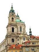 St. Nicholas Church (Malá Strana)