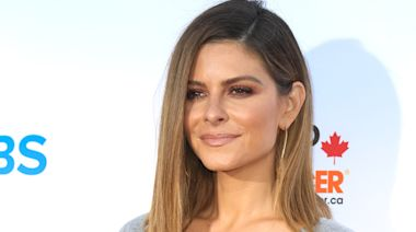 How humor helped Maria Menounos and her mom cope after they were both diagnosed with brain tumors