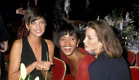 10 iconic model friendship groups we wish we could join