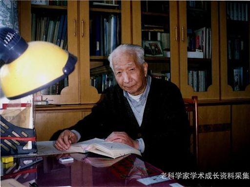 【致敬】他是新中國第一代海歸科學家,用「三封信」改變了我國紅外技術研究的方向和進程