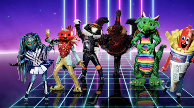 The Masked Singer series 2 on ITV: All the celebrity contestants and theories