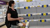 Coronavirus latest news: Pingdemic exemptions a 'pointless solution' for supermarkets - as pressure mounts to end isolation