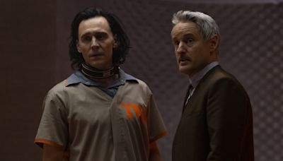 'Loki' Star Owen Wilson on Joining the MCU, Explaining Time Travel and Loving His Grey Hair