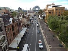 The Rocks, New South Wales