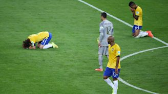 'Every Day, A New 7-1': How Brazil's Worst World Cup Loss Became A National Meme