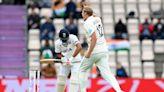 Kohli keeps New Zealand at bay in World Test final