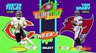 Nate Burleson previews Week 7 matchups 'NFL Slimetime'
