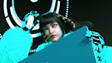 香港 Avatar設計師 Ruby Gloom在元宇宙裡用 iMac 打造分身偶像