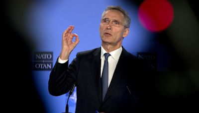 NATO pivots toward China as it seeks to avoid repeat of mistakes on Russia