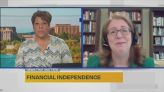 AARP discusses financial independence for women ahead of retirement