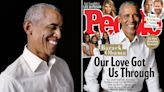 Barack Obama Reveals How the White House Strained His Marriage — and How He & Michelle Got Back to 'Deep Love'
