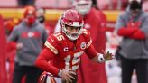 Patrick Mahomes leaves with an injury, Browns LB Mack Wilson defends himself against criticism of hit
