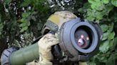 【武備巡禮】攻堅利器、戰車剋星 以色列「長釘」反裝甲飛彈