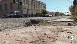Election Watch: Revenue For Roads in Pueblo