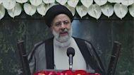 Iran swears in new President Ebrahim Raisi