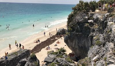 This Dream Vacation Hotspot Is Spiraling Into a Deadly Cartel Battlefield