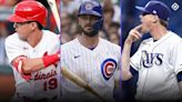 June swoons: Which players are most responsible for poor months for these five contenders?