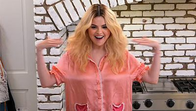 The It List: Selena Gomez goes blonde in Season 3 of her cooking show, Guillermo del... Trek' series for kids premieres and the best in pop culture the week of Oct. 25, 2021