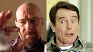 Brian Cranston puts to rest popular 'Breaking Bad' fan theory