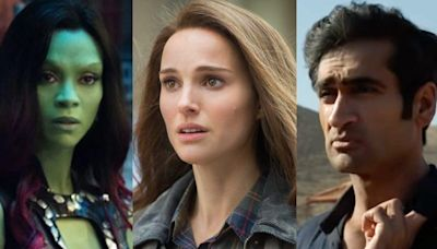 Disney has 13 more Marvel superhero movies in the works. Here they all are.