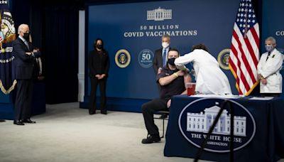 US Surgeon General touts vaccine safety amid Johnson & Johnson pause