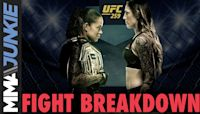 Amanda Nunes vs. Megan Anderson prediction | UFC 259 breakdown