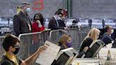 美大選計票緩慢 選情複雜化