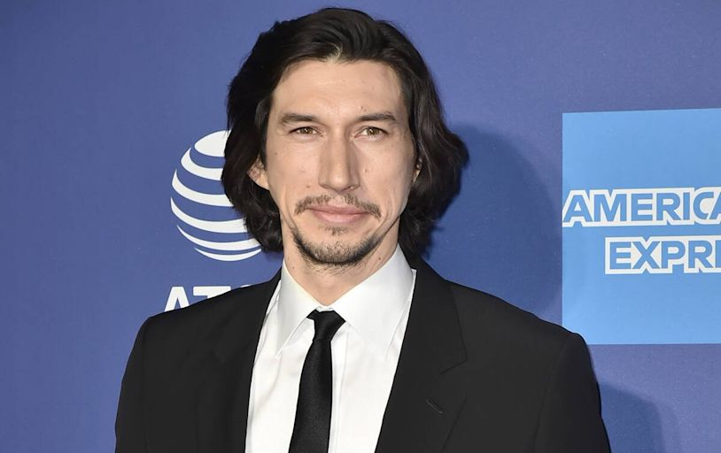 Adam Driver Gets Called Out During Last Week Tonight 's Emmys Win as Bizarre Feud Continues