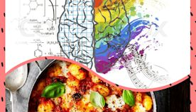 Take This Food Quiz To Reveal Whether You Are Right-Brained Or Left-Brained