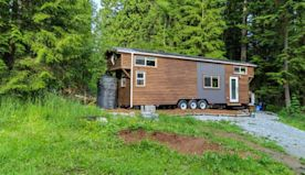 Awesome tiny homes hidden across Canada