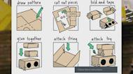 Amazon To Soon Ship 'Convertible' Boxes