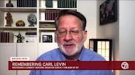 Gary Peters remembers Carl Levin