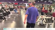 Las Vegas woman doesn't feel safe at the gym